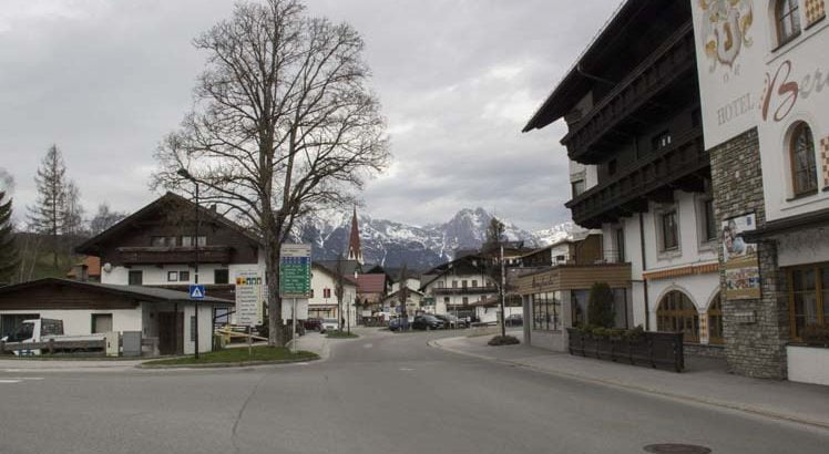 Seefeld ©Tirol Werbung / Hofmann Janine