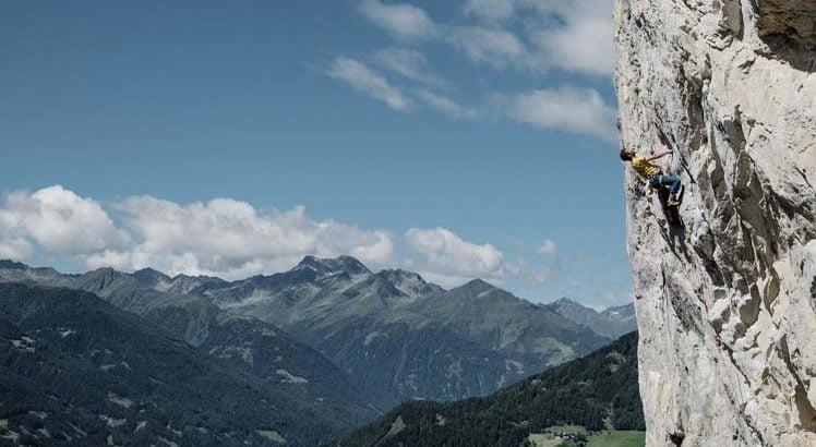Oost Tirol Zomersport en Recreatie ©Tirol Werbung / Herbig Hans