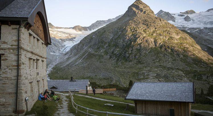 Mayrhofen Hippach Wandelen ©Tirol Werbung / Schwarz Jen