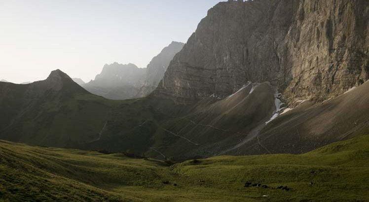Silberregion Karwendel ©Tirol Werbung / Schwarz Jens