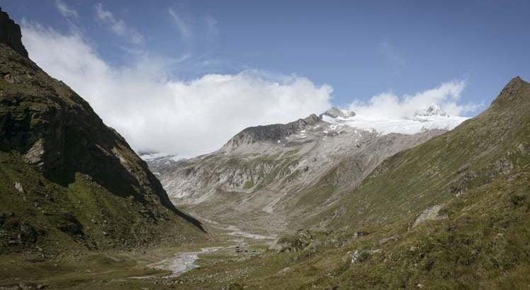 Nationalparkregion Hohe Tauern ©Tirol Werbung / Schwarz Jens