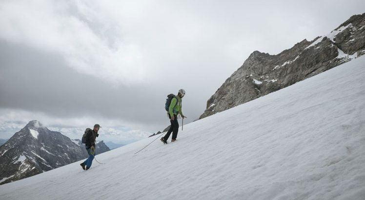 Tux Finkenberg Wintersport ©Tirol Werbung / Schwarz Jens