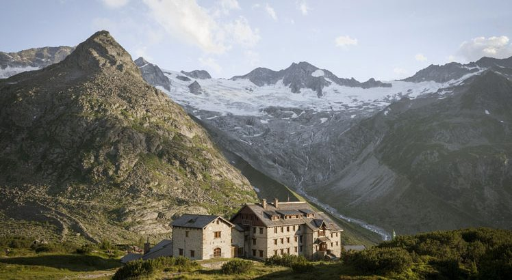 Mayrhofen Hippach Mountainbike ©Tirol Werbung / Schwarz Jens