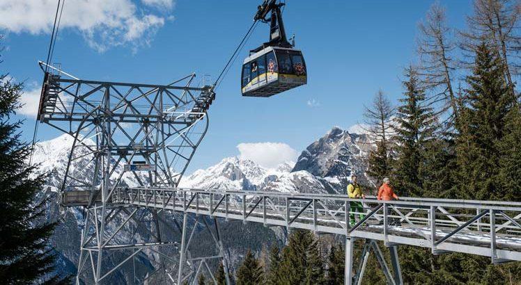 Tirolwest Zomersport en Recreatie ©Tirol Werbung / Herbig Hans