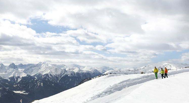 Tirolwest Wintersporten ©Tirol Werbung / Pupeter Robert