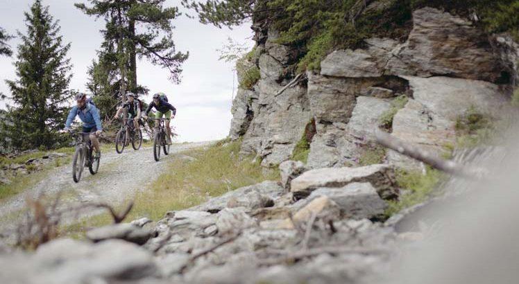 Kitzbüheler Alpen Bezienswaardigheden ©Tirol Werbung / Jarisch Manfred