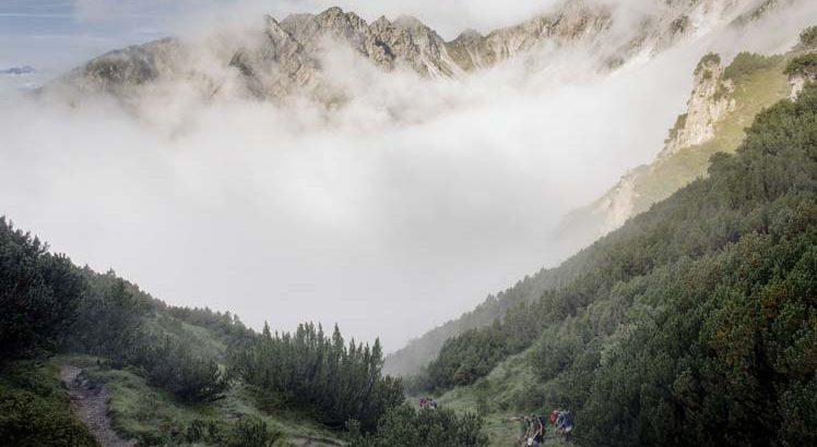 Mieminger Plateau ©Tirol Werbung / Jarisch Manfred